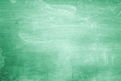 Green cement wall concrete texture close-up as background for de Stock Image