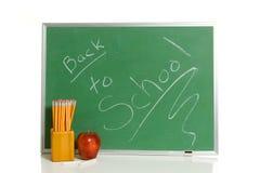 Green Chalkboard Stock Photos