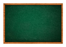 Green chalkboard Royalty Free Stock Photo