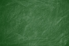 Green chalkboard. Stock Photo