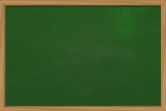 Green Chalkboard Stock Photo