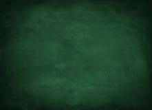 Green chalkboard Stock Photography