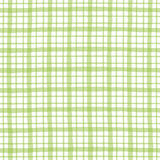 Green checkered pattern Royalty Free Stock Image