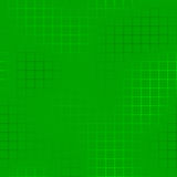 Green chequered background Royalty Free Stock Images