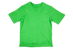 Free Green Child S T-Shirt Royalty Free Stock Photos - 51212368