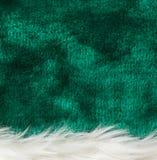 Green Christmas Royalty Free Stock Image
