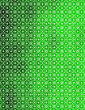 Green Christmas Background wallpaper Stock Images