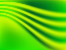 Green cloth texture background Royalty Free Stock Image