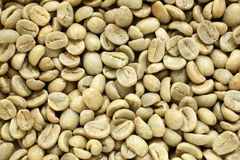 Free Green Coffee Beans, For Backgrounds Or Textures Stock Photo - 62177700