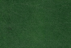 Green color artificial leather pattern. Stock Image