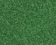 Green color knitting cloth texture. Royalty Free Stock Image