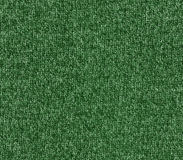 Green color knitting cloth texture. Royalty Free Stock Images