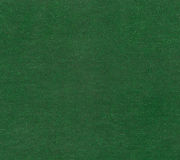 Green color leather surface. Royalty Free Stock Image
