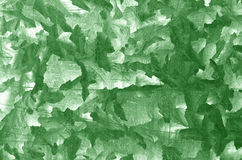 Green color metal plate pattern. Stock Photo