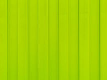 Green color metal sheet Royalty Free Stock Photos