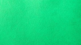 Green color texture. Black circles. gray dots. abstract green background pattern. green color texture. halftone effect.  illustration Stock Photos