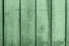 Free Green Colored Wood Planks Texture Background. Trendy Color Of 2020. Wooden Boards Old Style Abstract Background. Backgrounds And Royalty Free Stock Images - 160138999