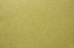 Green colored wool textile Royalty Free Stock Photo