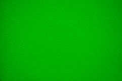 Green colorful concrete wall background. Green colorful concrete wall texture as background Royalty Free Stock Photography