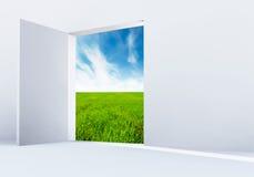 Green concept Stock Photos