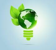 Green concept Royalty Free Stock Photos