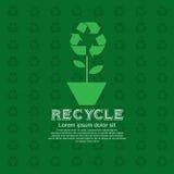 Green Concept. Stock Photo