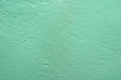Green concrete background Stock Image