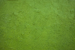 Green Concrete texture wall Royalty Free Stock Photo