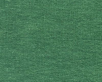 Green Cotton Canvas Stock Photography