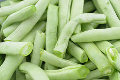Green cowpea Stock Photo