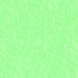 Green crumpled paper background Royalty Free Stock Images