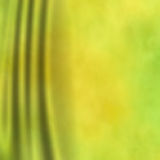 Green Curtain Background Royalty Free Stock Photography