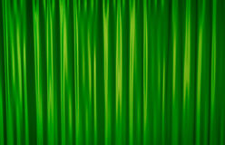 Green Curtain. Green theater curtain background. 3D rendered illustration vector illustration