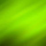 Green and  dark  abstract  background Stock Photography