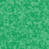 Green decaying wall, background and pattern Stock Images