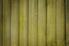 Green decks Stock Photography