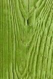 green den wood gammala målade plankan royaltyfri foto