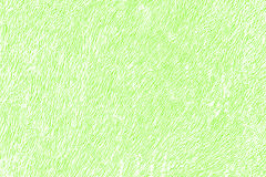 Green design paper structure Royalty Free Stock Photo