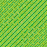 Green diagonal stripes are a background. Stock Photography