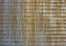 Green dirty super-grunge background. Royalty Free Stock Images