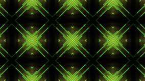 Green disco dance background 02 Stock Photos