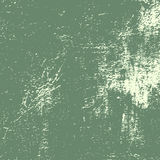 Green Distressed Texture Stock Image