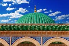 Green Dome royaltyfri foto