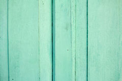 Green door wood background. Royalty Free Stock Image