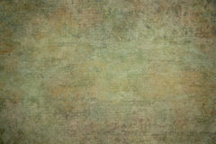 Green  dotted grunge texture, background Stock Image