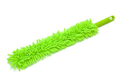 Green duster Stock Images