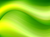 Green dynamic Stock Photography