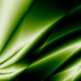 Green eco leaf sell design Royalty Free Stock Photo