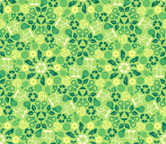 Green Ecology Background Made of Eco Icons Stock Photos