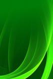 Green elegant background Royalty Free Stock Photos